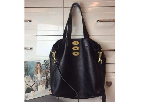 Replica Mulberry Brynmore Bags 148558 Black