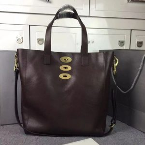 Replica Mulberry Brynmore Bags 148558 Coffee
