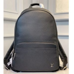 Replica Louis Vuitton M30258 LV Alex Backpack in Taiga leather