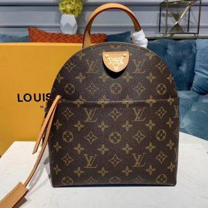 Replica Louis Vuitton M44826 LV Monogram Canvas Backpack
