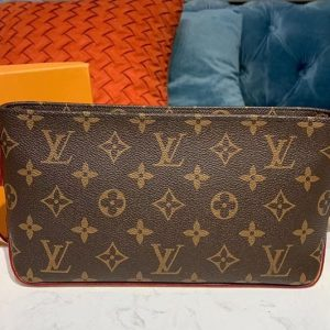 Replica Louis Vuitton M50716 LV Monogram canvas Bags