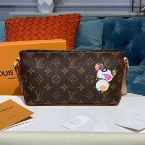 Replica Louis Vuitton M50716 LV Monogram canvas With Panda Bags