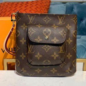 Replica Louis Vuitton M51901 LV Partition Bags Monogram Canvas