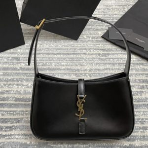 Replica Saint Laurent 657228 YSL LE 5 À 7 HOBO BAG IN Smooth LEATHER